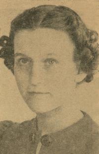 Idabelle Miller