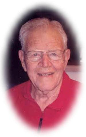 Willard William Andrews