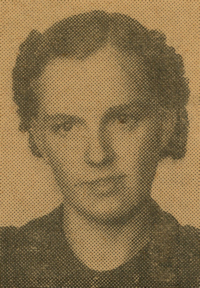 Frances Mary Thele