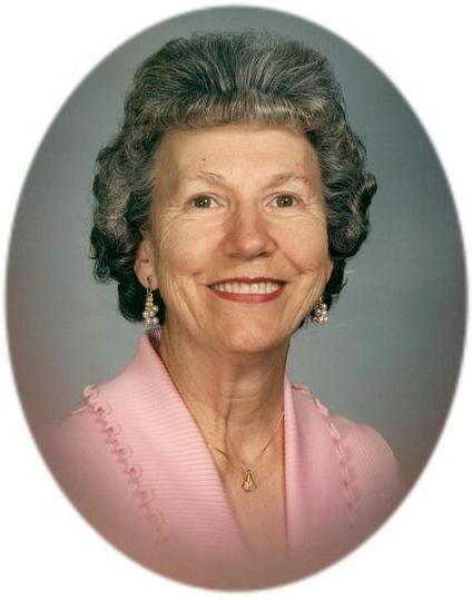 Lela Mae (Kukuk) Buffington