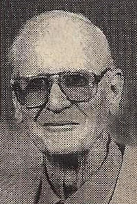 Robert Wesley Burk