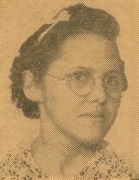 Agnes Schiewe