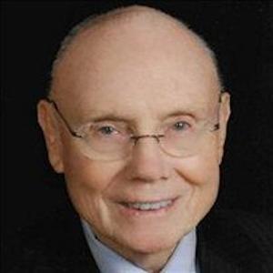 Charles Donald Hesser