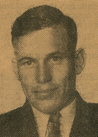 Elvin Krisher