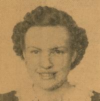 Helen Marie Neal