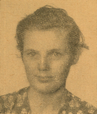 Edna Melugin