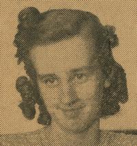 Dorothy Postelwait