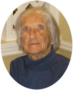 Ruth Eleanor (Lindeman) Queen