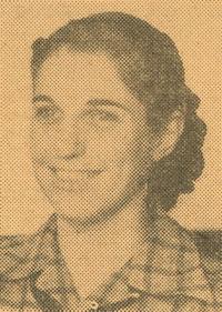 Ruth Lindeman