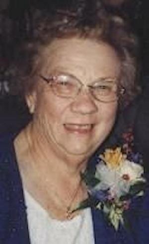 Beatrice Mae (Strom) Snyder