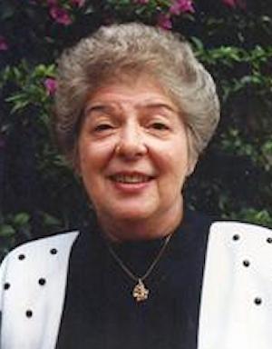 Edyth Elizabeth (Gottlieb) Tilman