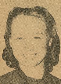 Betty Jean Ewy