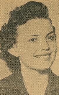 Margaret Plumer