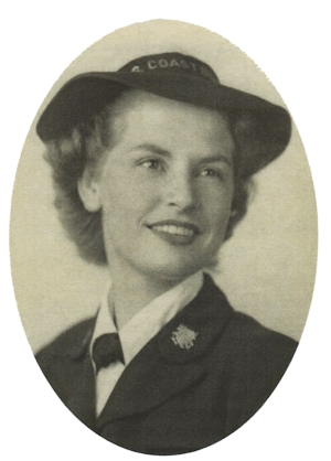 "Mary ""Jane"" (Fyffe) Davis"