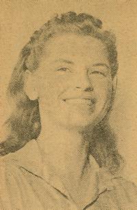 Mary Jane Fyffe