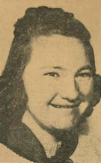 Peggy Lorraine Dixon