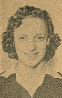 Betty Lee Moore