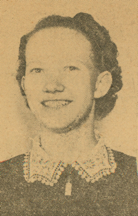 Dorothy Wulf Laird