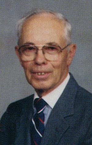 Earnest Leonard Maine