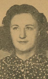 Laura Luella Hamblin