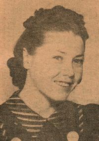 Helen Mae McCord