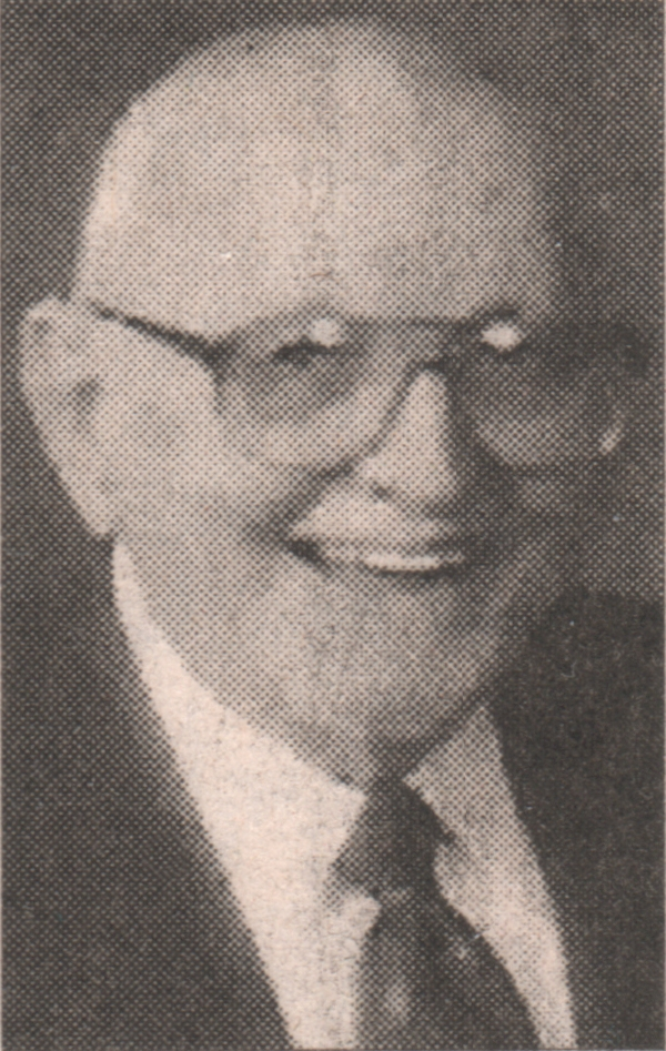 George William Phillips, Jr.