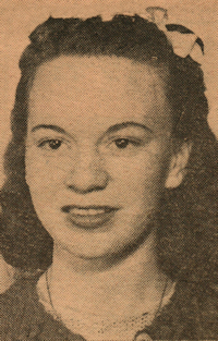 Wanda Daphne McFarland