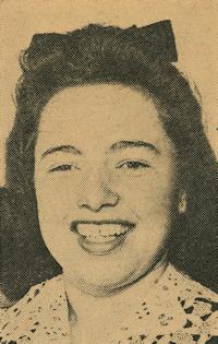 Dorothy June Haynes