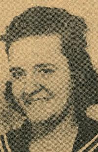Florence Margaret Endres