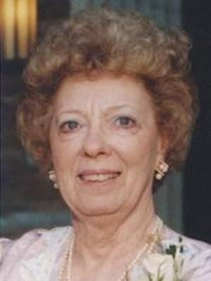 Frances Marie (Hall) Provine