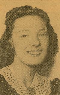Frances Hail