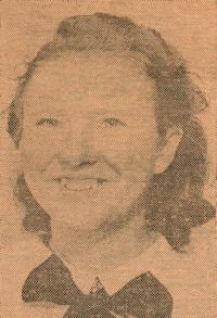 Arlene Lavaun McGill