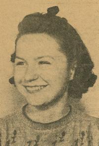 Donna Jean Munger