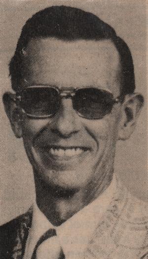 Foy Eddie Smith