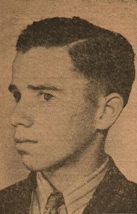 Curtis Sparrow, Jr.