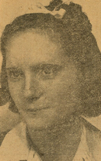 Clarice Mae Nelson