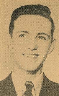 William Alvin Warner