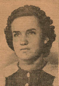 Thelma Evelyn Downey