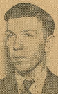 Wallace Eugene Wilson