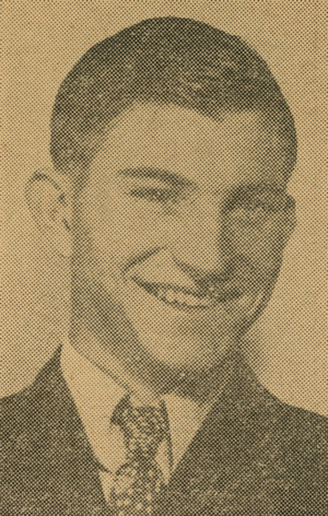 Clem Bates Yockey