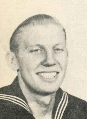 George Dufek, Jr.