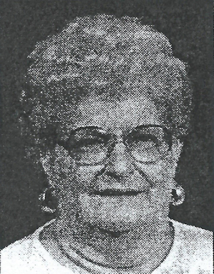 Iola May (Lee) Frazier