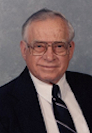 George Marvin Gambill