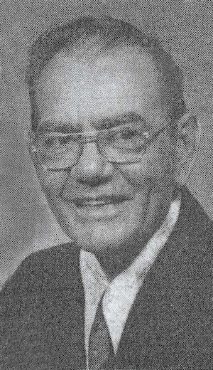 Clyde W. Kime