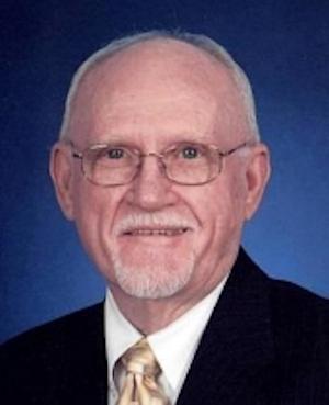 Samuel Lyndal Laird