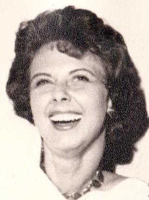 Colleen Ann (McCormick) Miller