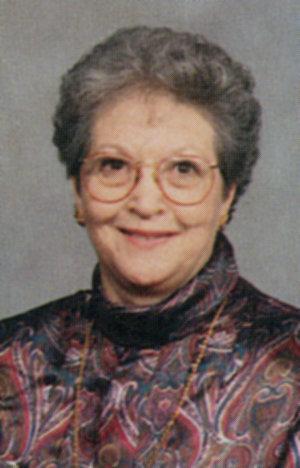 Wilma Jeanne (Freeze) Passow