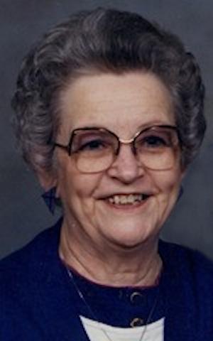 Lois Helen (Kennedy) Seeliger