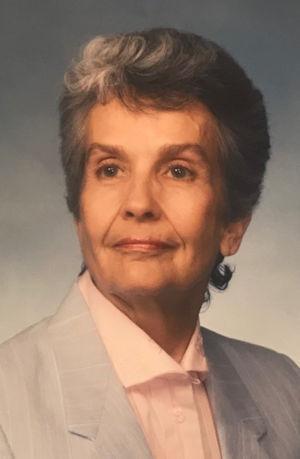 Ann (Gottlieb) Weaver