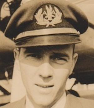James Woodrow Wetzel